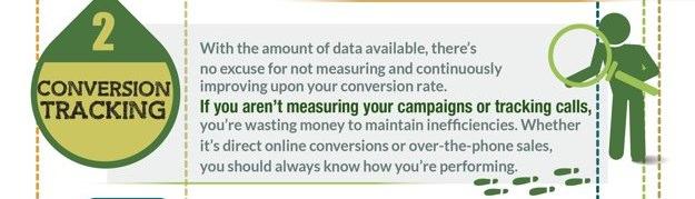 Measure PPC campaign