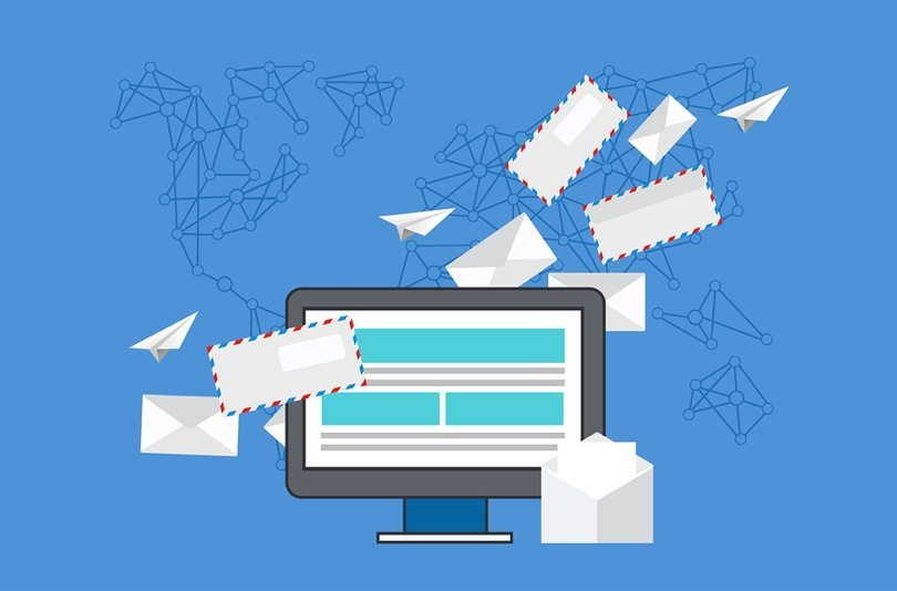 Automation of email systems