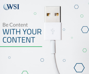 Content marketing can float your website