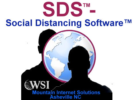 Social Distancing Software